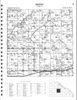 Code 18 - Warren Township, Waltona, Winona County 1982